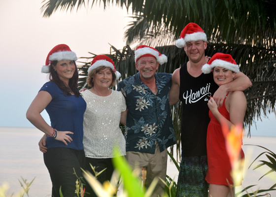 Maui Christmas Vacation Packages